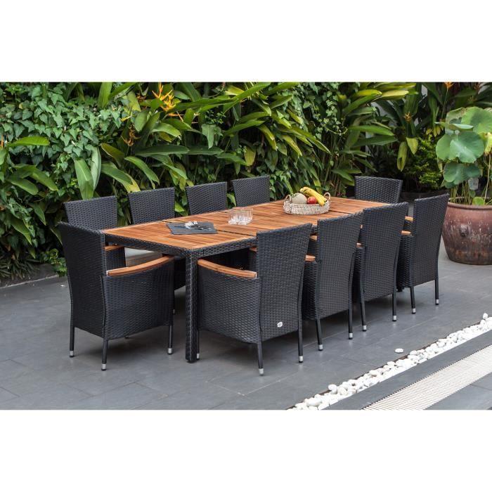 Cdiscount Com En 2020 Table Et Chaises De Jardin Chaise De Jardin Mobilier Jardin