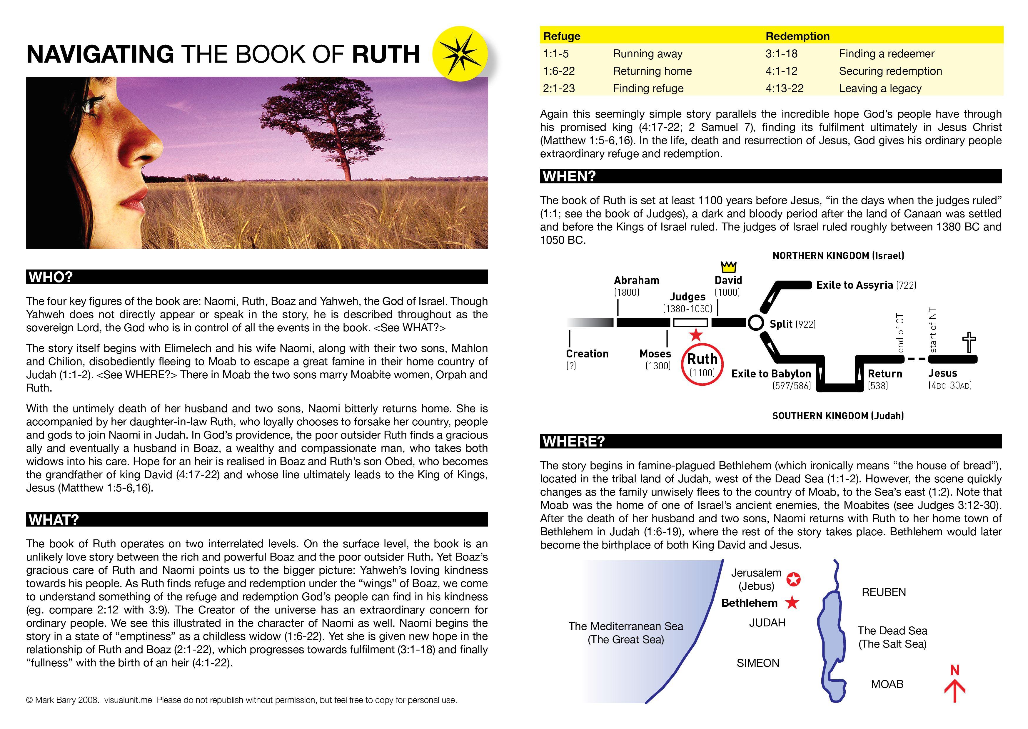 Bible Study Resources - McLean Bible Church