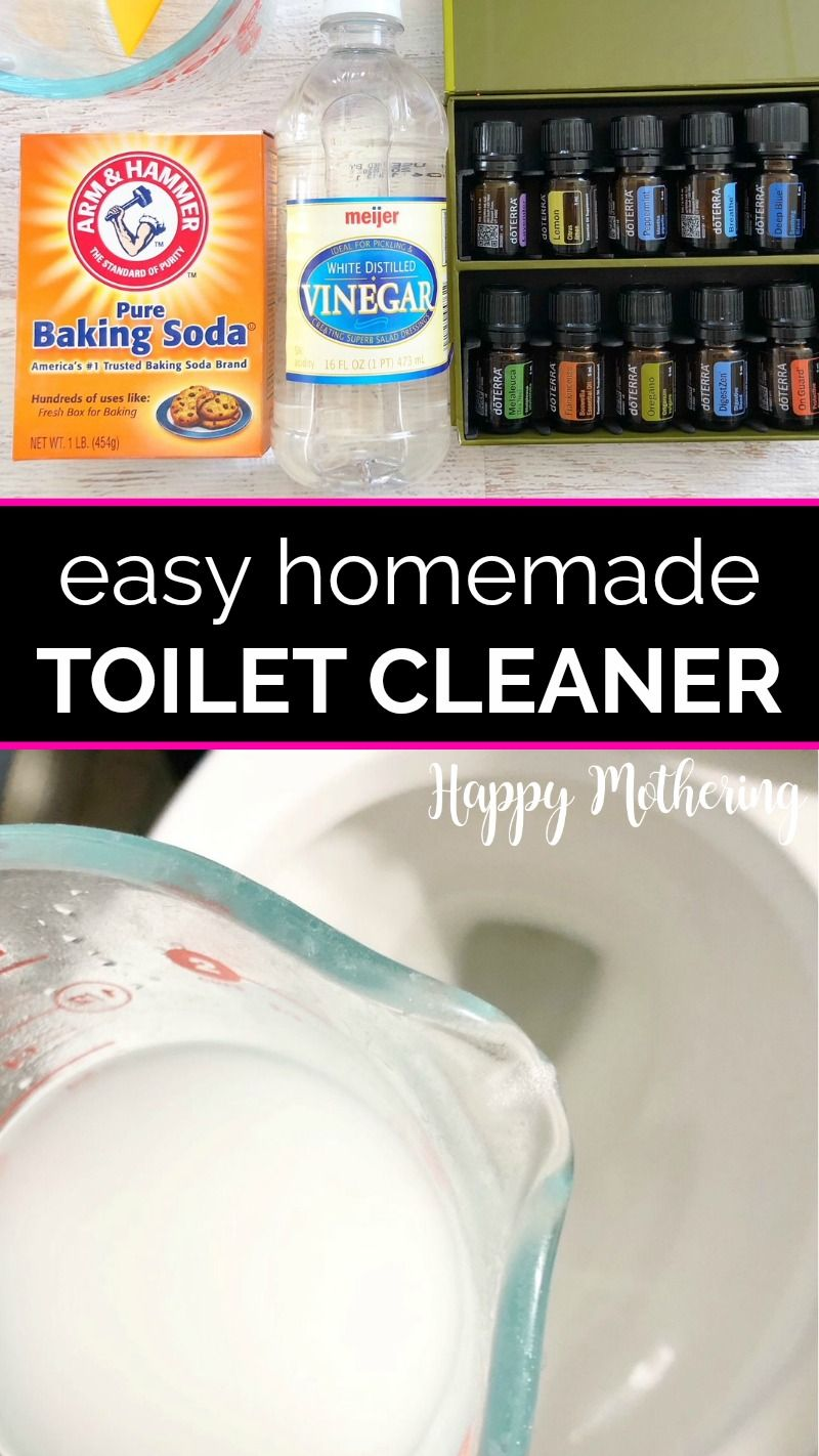Do You Love Making Diy Cleaning Products Learn How To Make Our Homemade Toilet Bowl Cleaner In 2020 Homemade Toilet Bowl Cleaner Natural Toilet Cleaner Toilet Cleaner