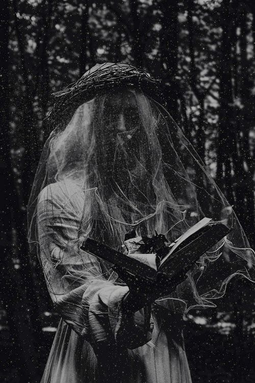 Tumblr   DARK ART   The conjuring, Season of the witch