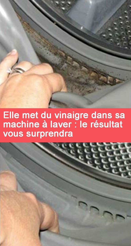 Le Vinaigre Dans La Machine A Laver 4 Benefices Naturels