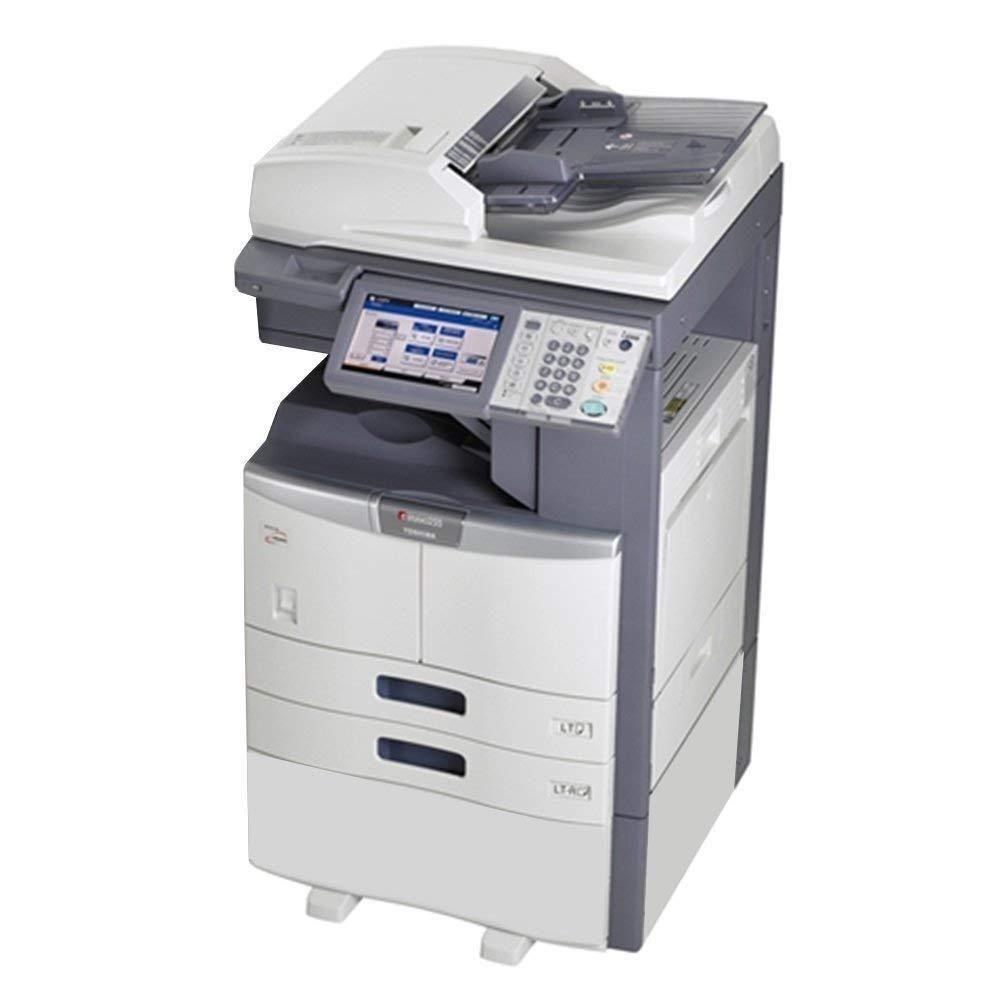 Best Home Office Laser Printer Copier Scanner: Toshiba E-STUDIO 205L A3 Monochrome Copier #Toshiba