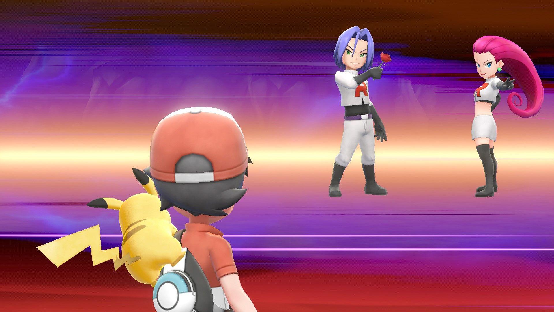 Reta A Los Entrenadores Maestros En Pokémon Team Rocket Pikachu Pokemon