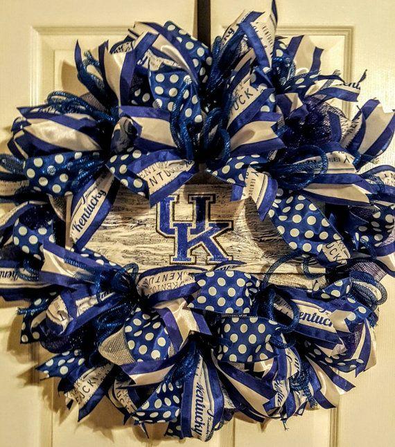 University Of Kentucky Man Cave Ideas : The best university of kentucky football ideas on
