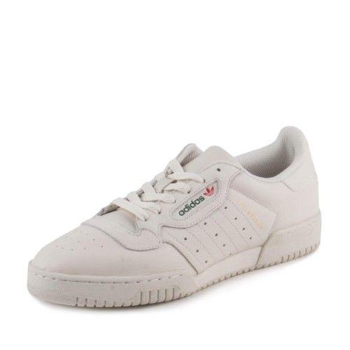 f53dd6cbd Adidas Mens Yeezy Powerphase Calabasas Cream White CQ1693 Size 11.5 ...
