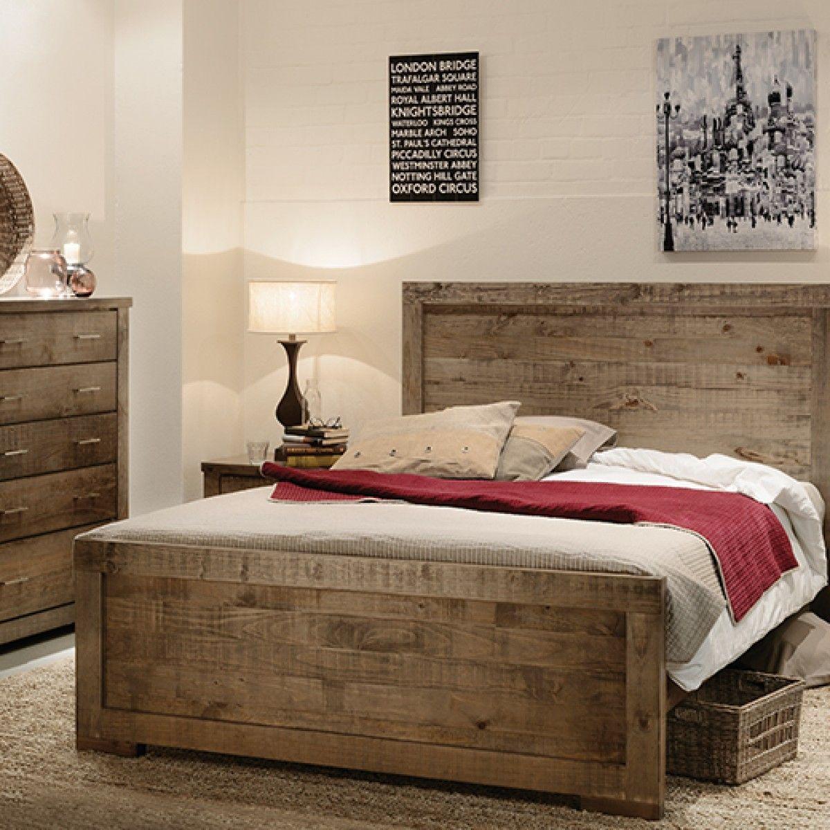 buy online early settler wood bed frame house pinterest wood