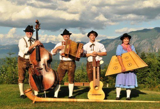 german folk band | German Music | Pinterest | Folk, Band and ...