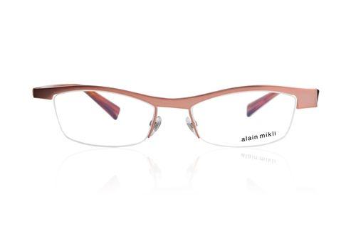 Alain Mikli Al0938 C.0002 Eyeglasses