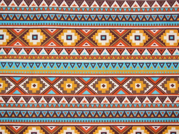 Afrikanischen Ethnischen Muster Tribal Art 5