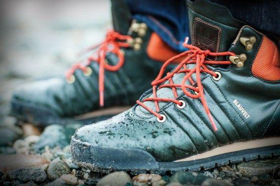 adidas Originals Jake Blauvelt Boot  8ae1a4abf