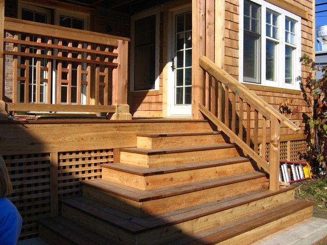 Craftsman Style Porch Google Search Porch Ideas