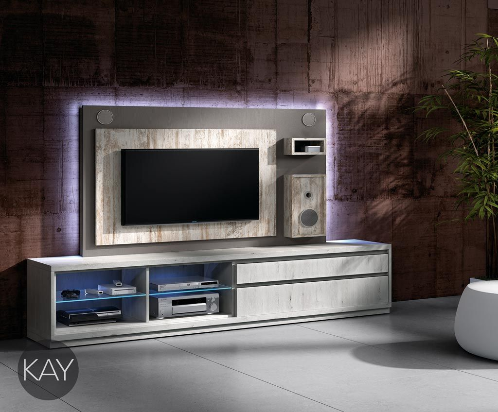 Muebles Tv Catalogo Kay Baixmoduls 2967 Jpg 1 024 848 Pixels  # Muebles Baixmoduls