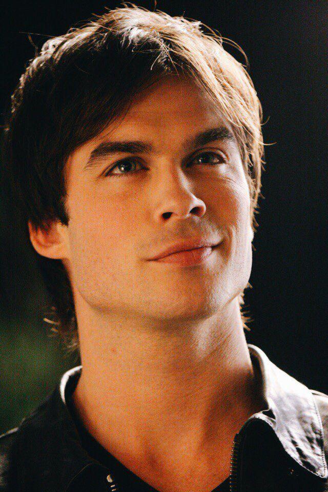 Damon Salvatore ❤️