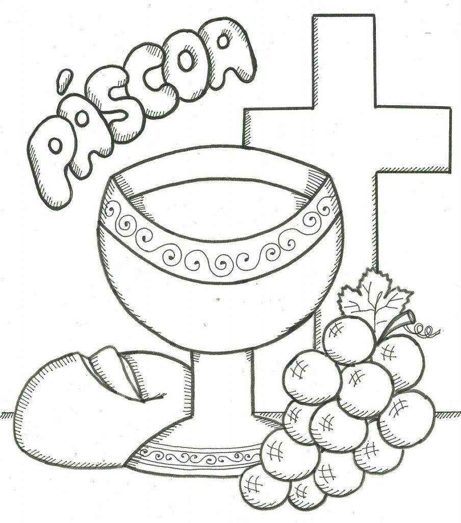 Pascoa Desenhos De Pascoa Simbolos Da Pascoa Artesanatos Biblicos