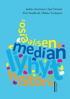 Kuvaus: Teos seuraa sosiaaliseen mediaan liittyvää keskustelua verkossa ja muissa medioissa sekä muutoksia muun muassa blogien, keskustelupalstojen, virtuaalimaailmojen, yhteisö- ja sisällönjakopalvelujen ja Wikipedian käytössä.