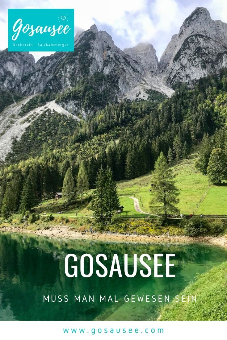 Photo of Gosausee