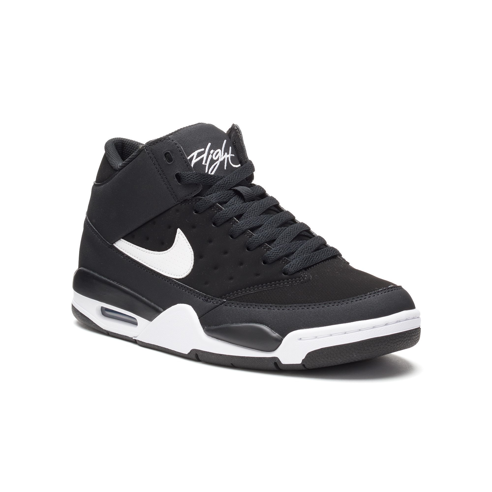 a6c4abdcc93c Nike Air Flight Classic Men s Basketball Shoes in 2019