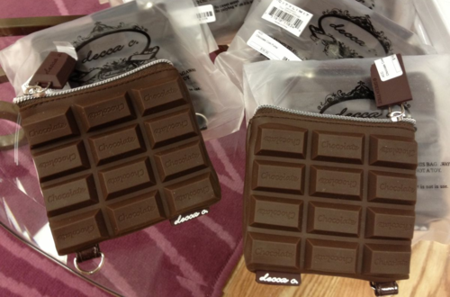 Chocolate Coin Purses That Smell Like A Hersey Bar Chocolate Coins Chocolate Lovers Chocolate