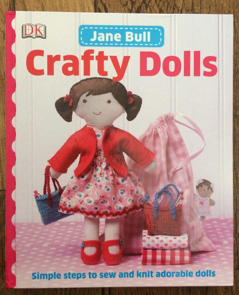 Dolls, Crafty, Art Dolls