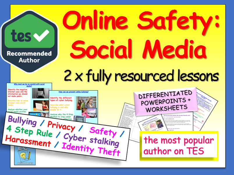 Social Media Tutor Time Activities Social Media Social Media Safety Education Life