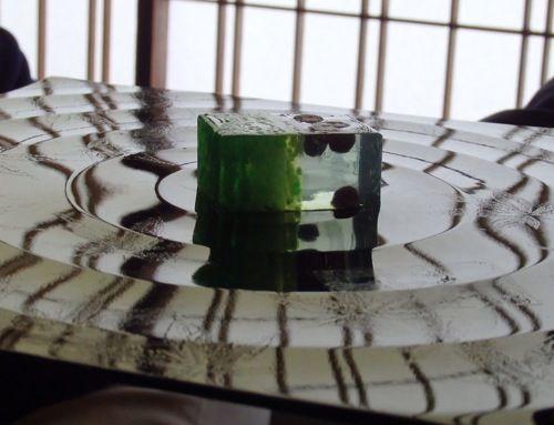 三木啓楽さんの漆の器