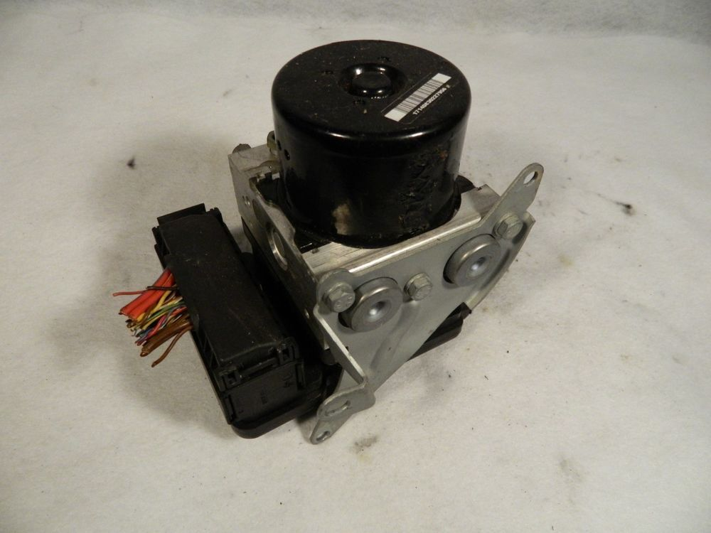 2006 10 Bmw 6775387 01 Abs Pump Module 328i 325i 330i 345 1 6775386 01 Bmwate 10 Things Abs Bmw
