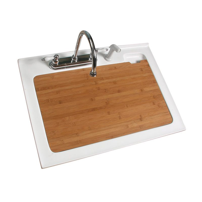 Diy Laundry Tub Top For Extra Counter Space Laundry Sink Sink Cover Kitchen Sink Cover