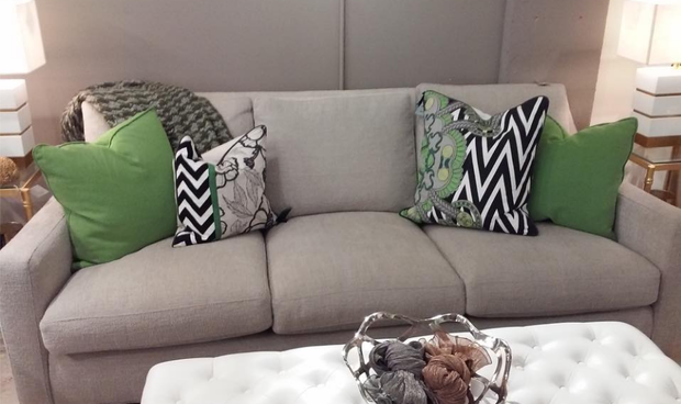 Nandina Home & Design - From paint and fabric selection to full ...