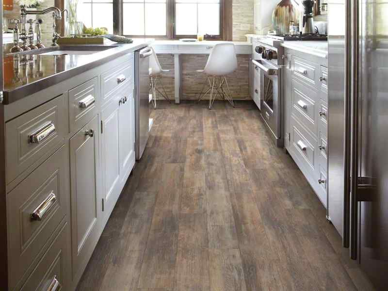 Shawu0027s Laminate Flooring Comes In A Wide Variety Of Styles, Including Wood  Laminate Patterns.