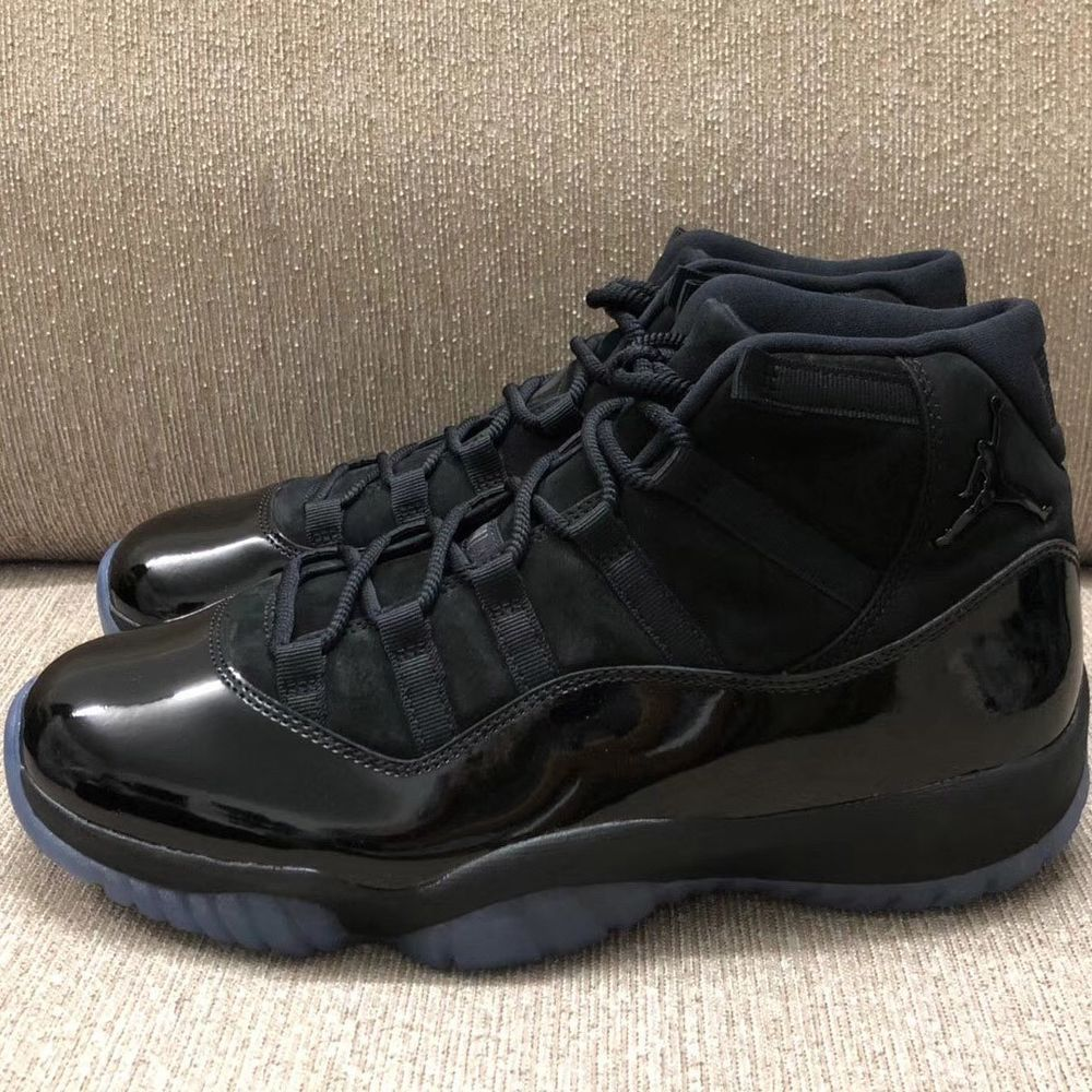 d5eeb9de956c Authentic Nike Air Jordan XI Retro 11 prom night cap and gown Men Size 7-13   fashion  clothing  shoes  accessories  mensshoes  athleticshoes (ebay link)