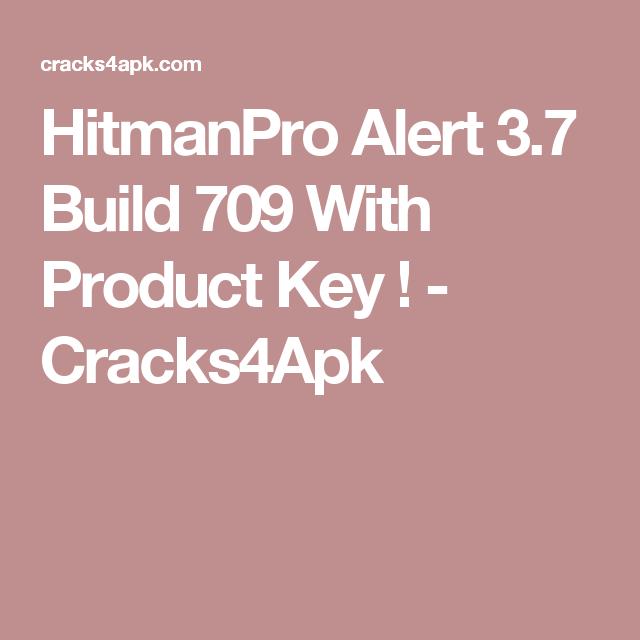 hitman pro license key