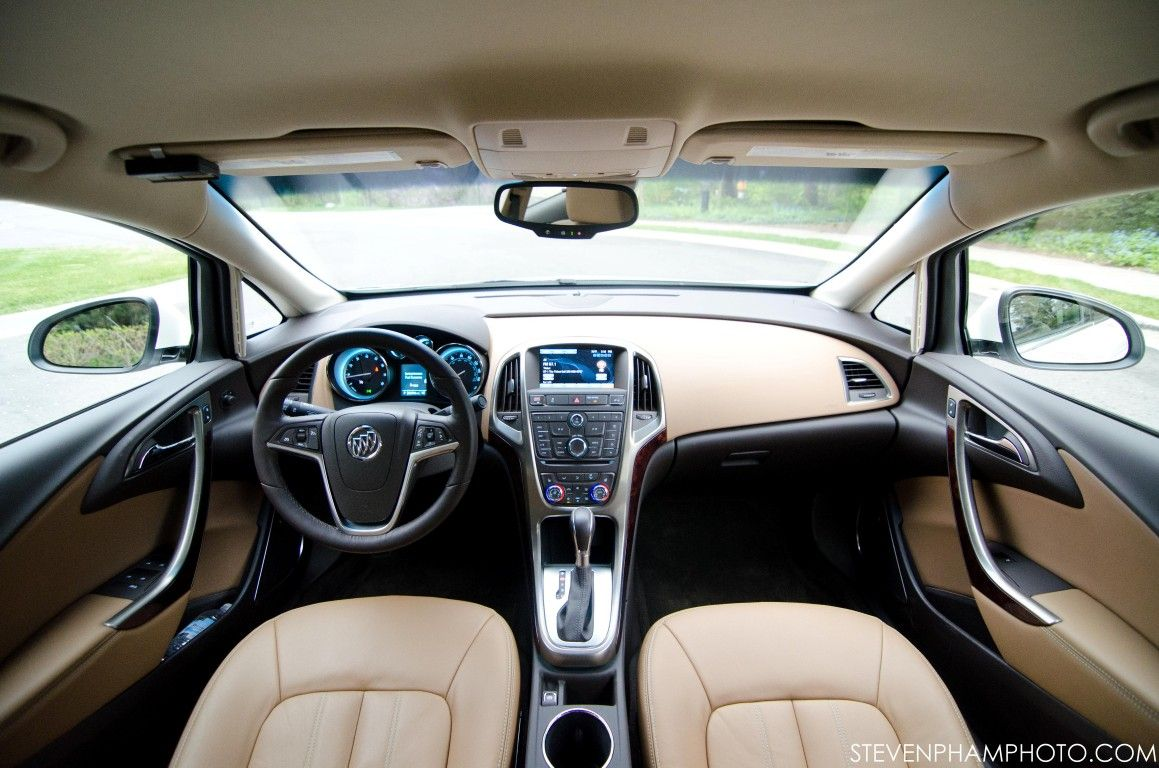 2017 Buick Verano Convenience Group