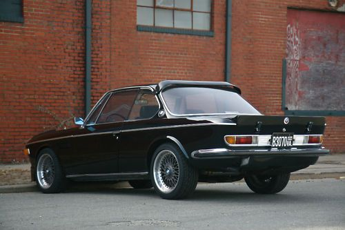 what a beauty bmw 2800 cs on ebay cars bmw cars bmw. Black Bedroom Furniture Sets. Home Design Ideas