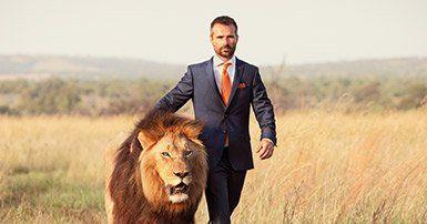#vanGils #kevinrichardson #moderngentleman #wc2014 #knvb #holland #fashion #suits #Koopmanmode