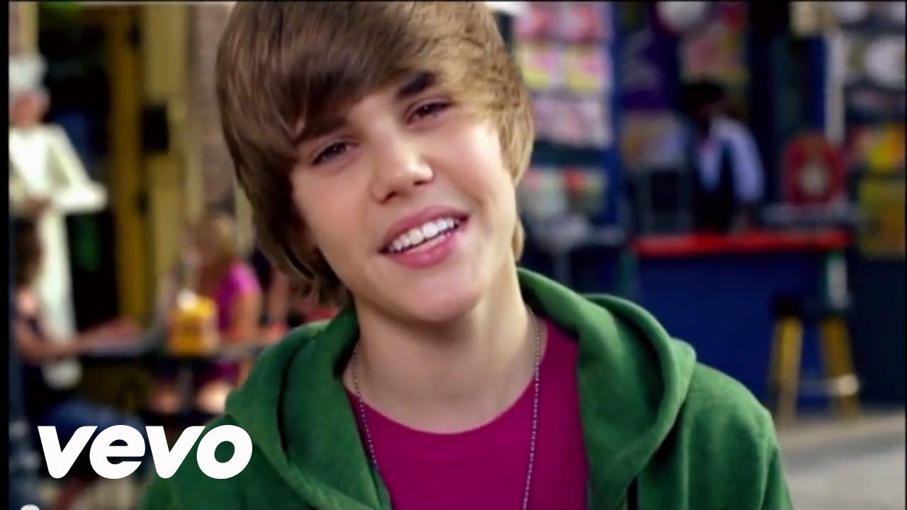 Justin Bieber - One Less Lonely Girl #9YearsOfKidrauhl ∞15