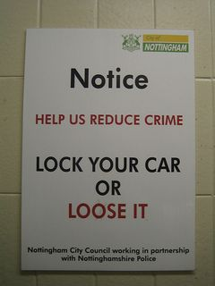 Grammatically Incorrect Signs | Cars, The o'jays and Spelling