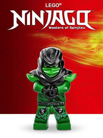 Lego ninjago maceo lego lego ninjago personnage - Personnage ninjago lego ...