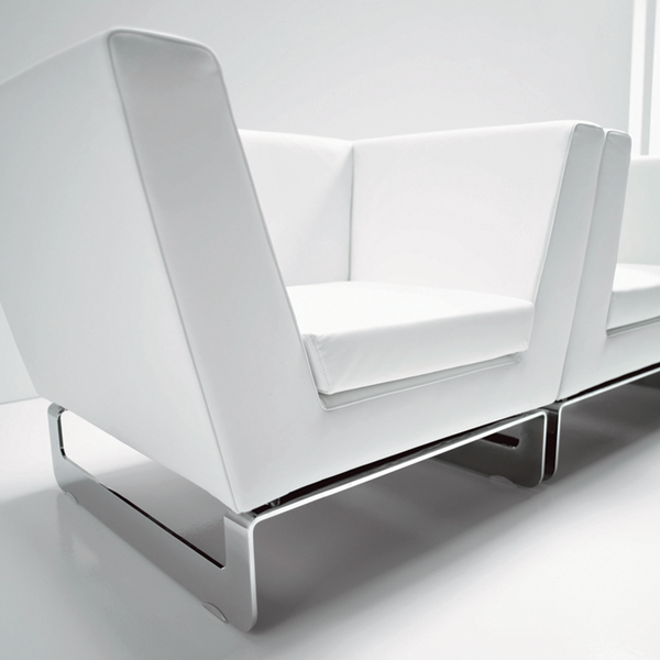 Contemporary designer furniture in a minimalist style | CHAIRS ...