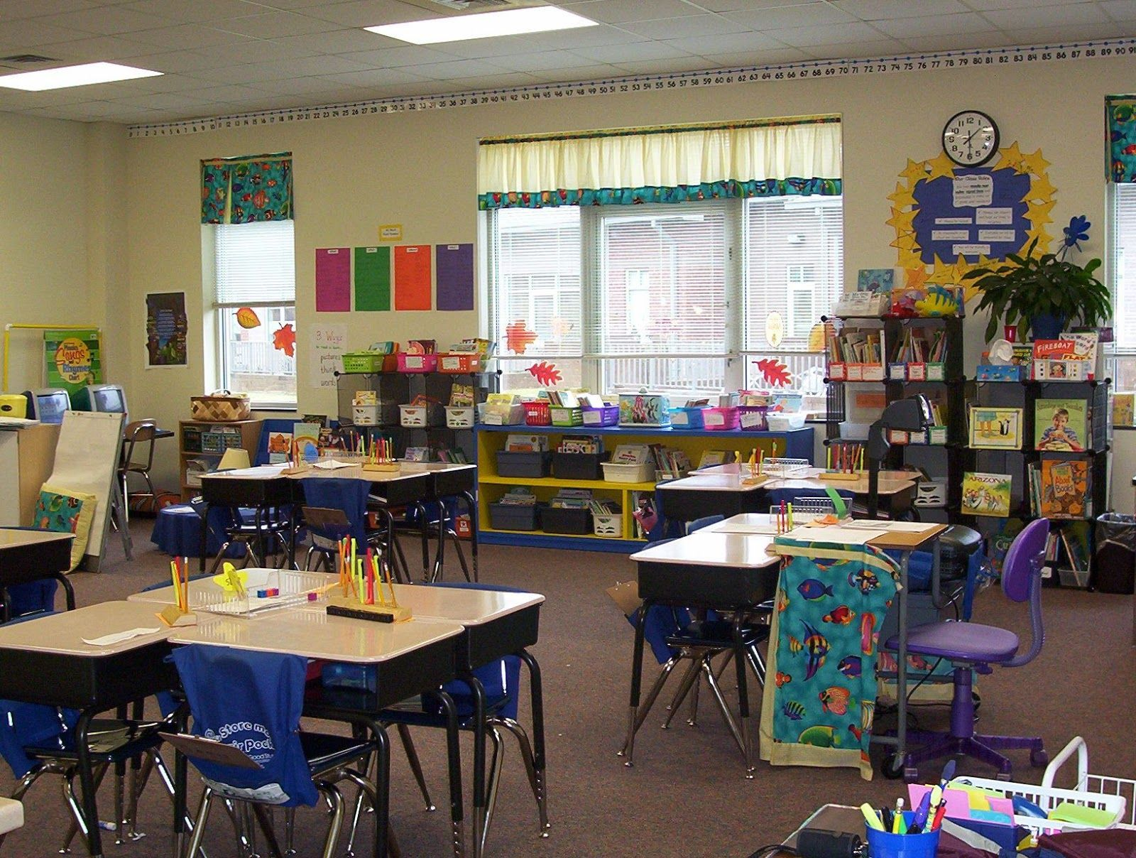 Special Education Classroom Decoration ~ Best inclusion classroom ideas on pinterest special