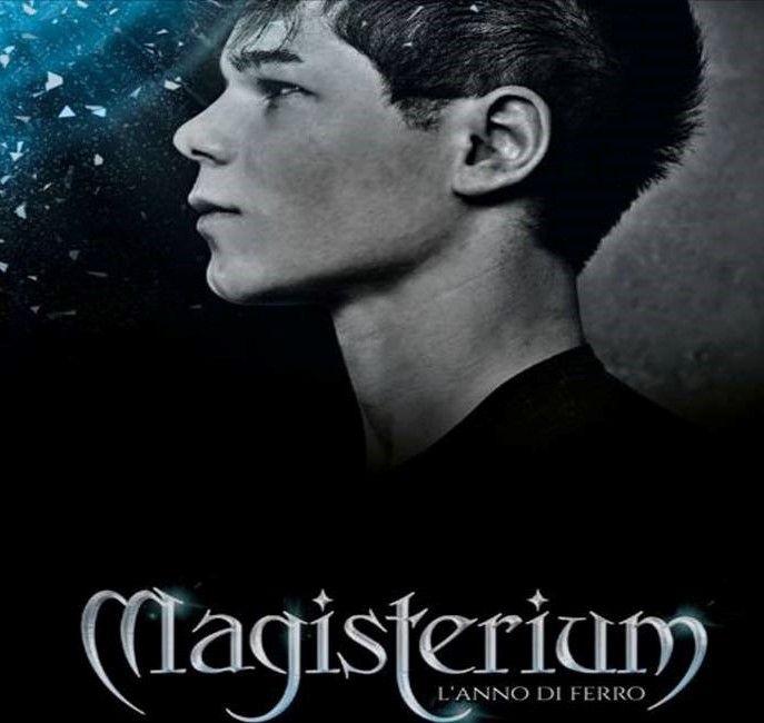 Magisterium :3