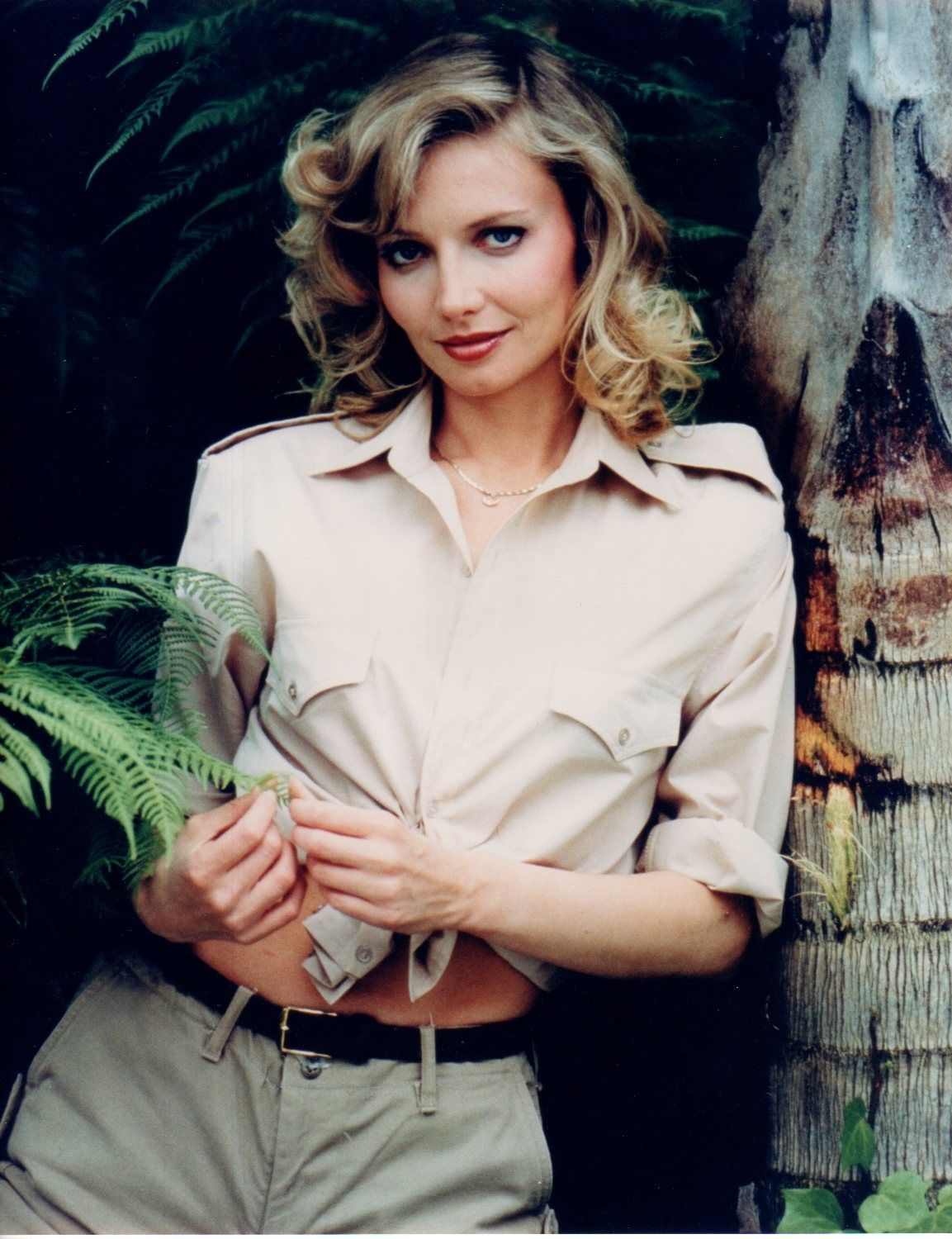 Cindy Morgan Nude Photos 28