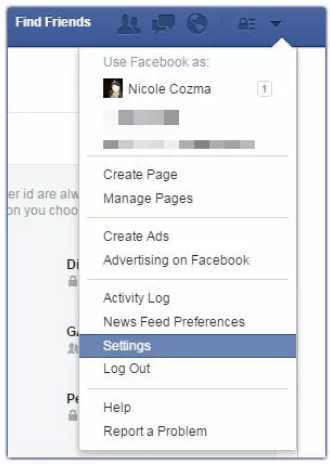 Add admin to my business page on Facebook | Create ads ...