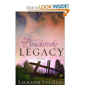 Brushstroke Legacy, Lauraine Snelling