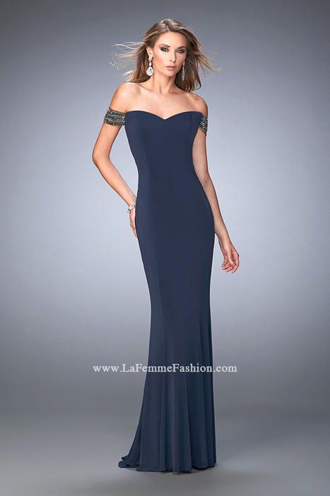 La Femme 22295 La Femme Prom Roxannes Runway Green Bay Wi Prom