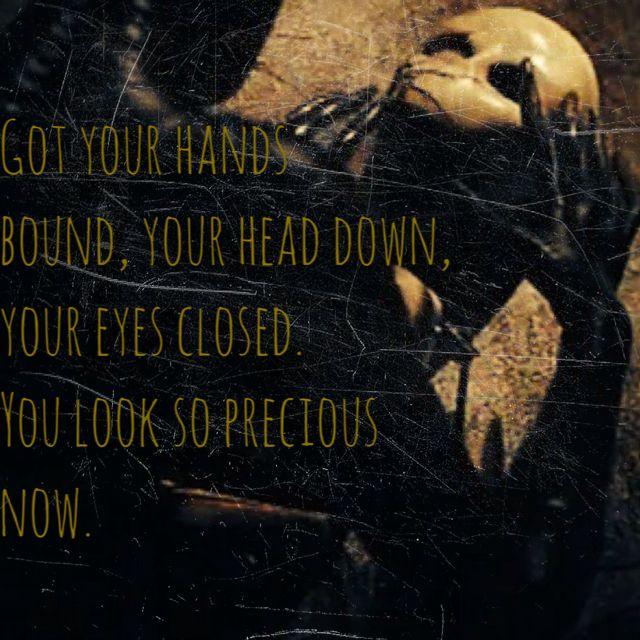Prison sex lyrics by tool