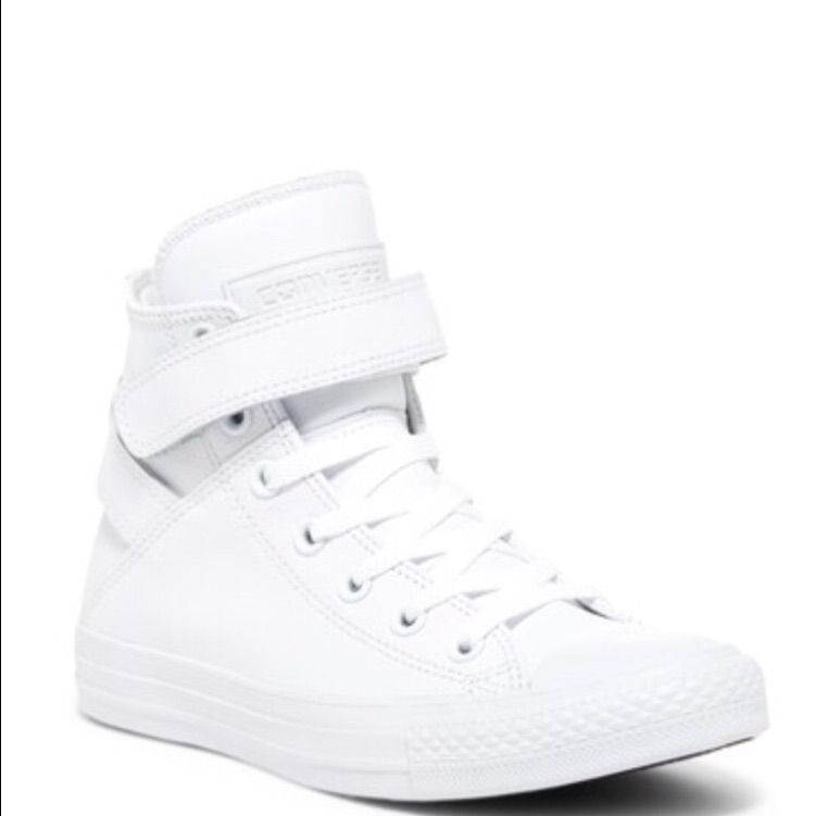 Converse Shoes | Leather Converse