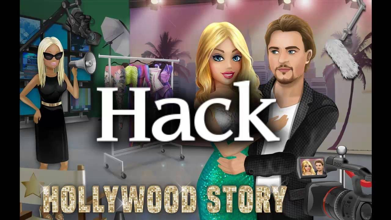 Hollywood story hack how to get unlimited diamonds and