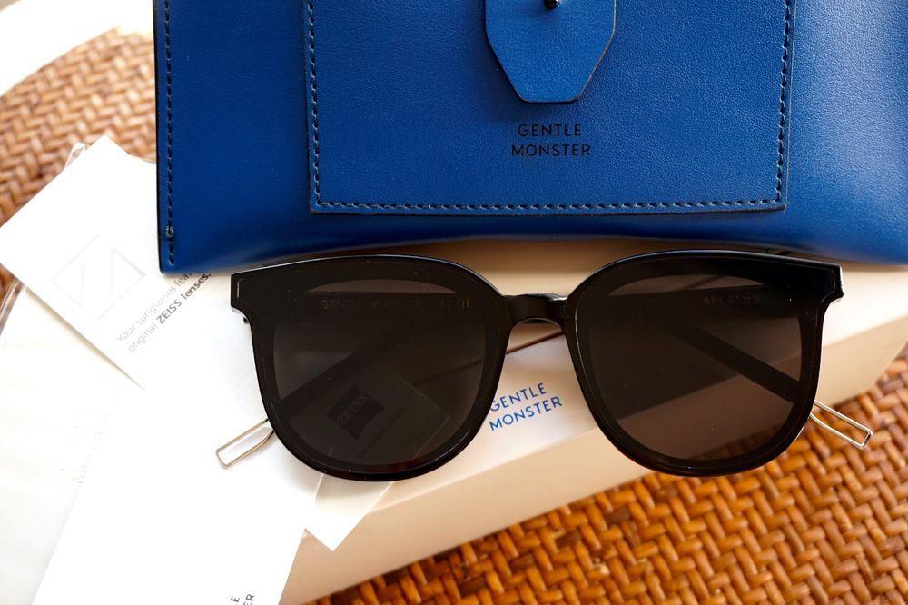 e495547dc0 Gentle Monster Ma Mars 01 Black Sunglasses  fashion  clothing  shoes   accessories  womensaccessories  sunglassessunglassesaccessories (ebay link)