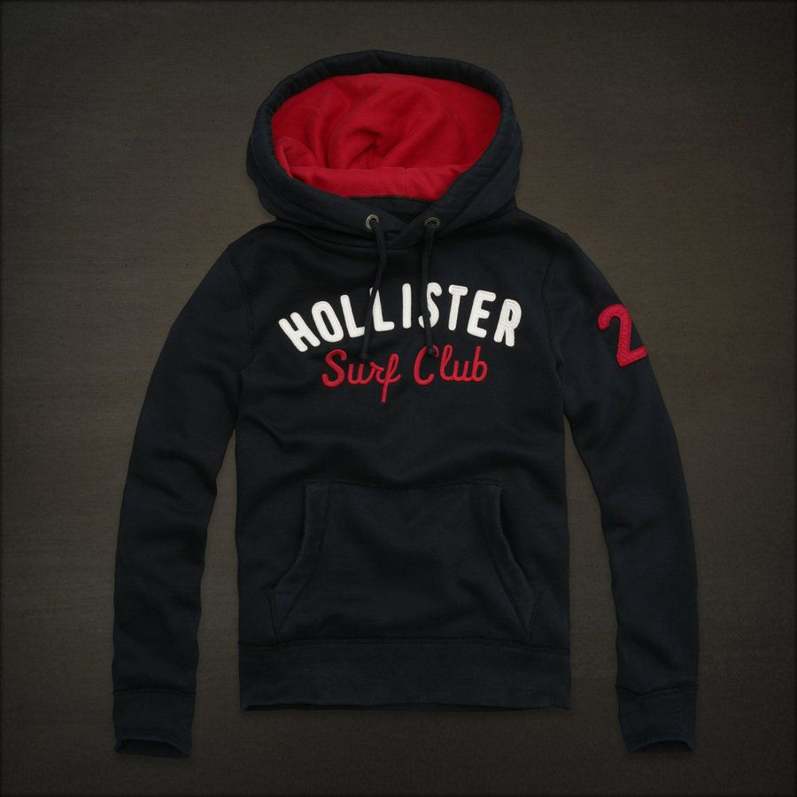 Is there any cool hoodie?
