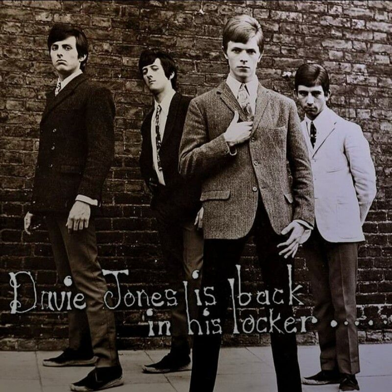 david bowie 50 jaar David Bowiee 50 jaar | Nil Desperandum | Pinterest | David bowie  david bowie 50 jaar